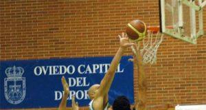 Partido Domo Oviedo - Lan Mobel
