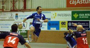 Jordi De Toro lanza a puerta