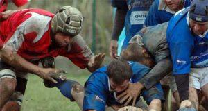 El Oviedo Rugby se la juega mañana