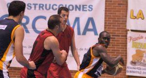 Tony Tate fue el máximo anotador en Ferrol (Foto: Zureda Press)