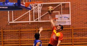 Albano no estará hoy en Pumarín (Foto: Zureda Press)