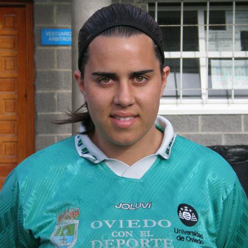 Mery cerró la cuenta goleadora del OMU.