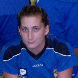 Sonia marcó el único gol del Ovifem.