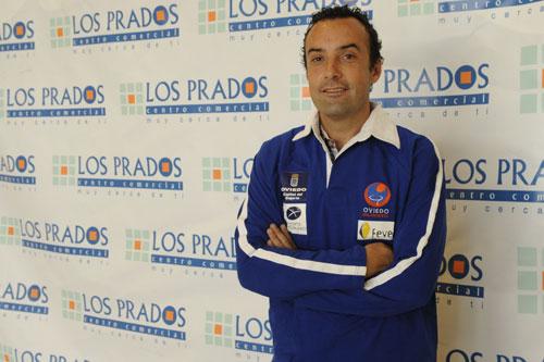 Alfredo Riera (Foto: OCB).