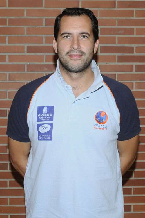 Guillermo Arenas (Foto: OCB).