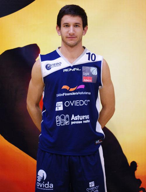 Ricardo Pámpano (Foto: OCB).