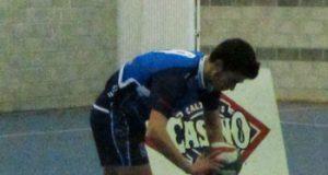 Andrés Fernández (Foto: MO).