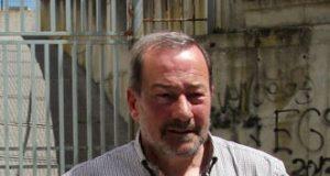 Felipe Muñiz (Foto: Luis Velasco).