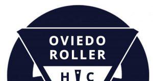 El nuevo escudo del Roller (Foto: www.oviedoroller.es).