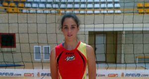 Lucía Ballvé.