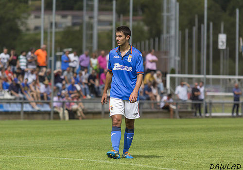 Lucas (Foto: Dawlad).