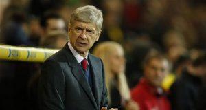Arsene Wenger, técnico del Arsenal (Foto: @premierleague).