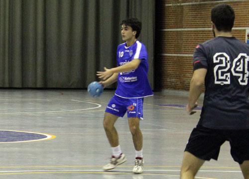 César Germán (Foto: MO).