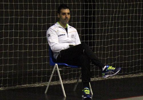 César González (Foto: MO).