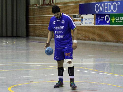 Víctor Mon (Foto: MO).