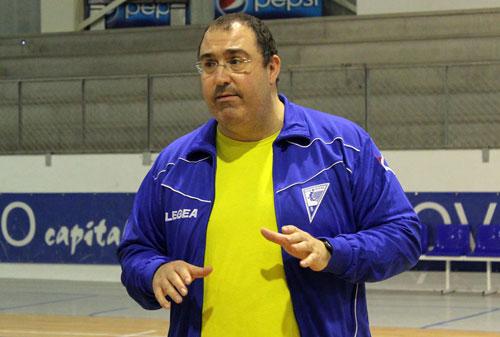 Alfredo Fernández (Foto: OBF).